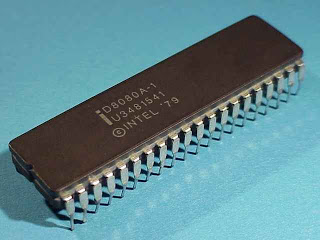 1 Sejarah Dan Pengertian Mikroprosesor