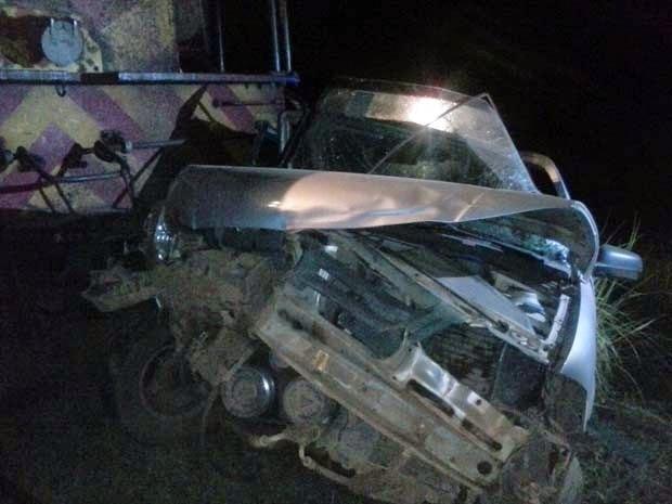 Caso ocorreu em Brumado, sudoeste da Bahia (Foto: Polícia Militar)