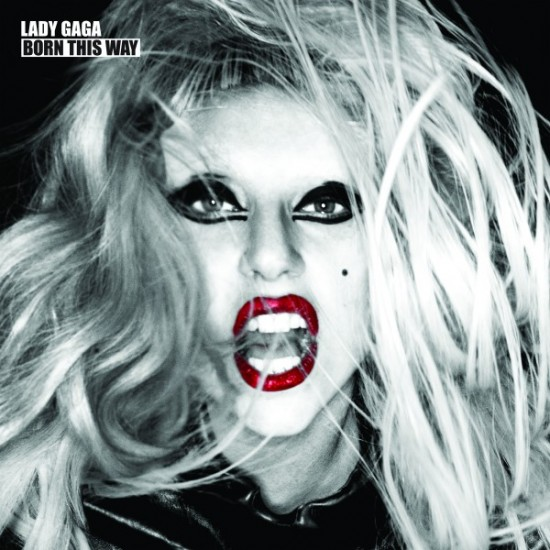 lady gaga born this way wallpaper hd. Lady Gaga#39;s Born This Way