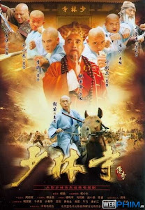 Xem Phim Thiếu Lâm Tự Truyền Kỳ Phần 1 (Truyền Thuyết Thiếu Lâm Tự) - A Legend Of Shaolin Temple
