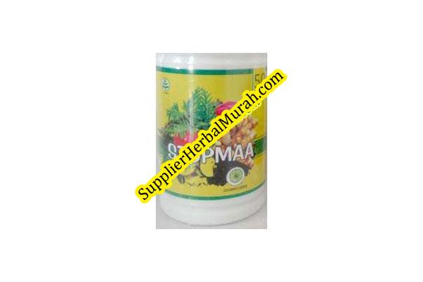 STOPMAA / Obat Maag Herbafit