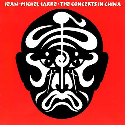Jean Michel Jarre Orient Express