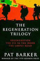 Regeneration Trilogy by Pat Barker