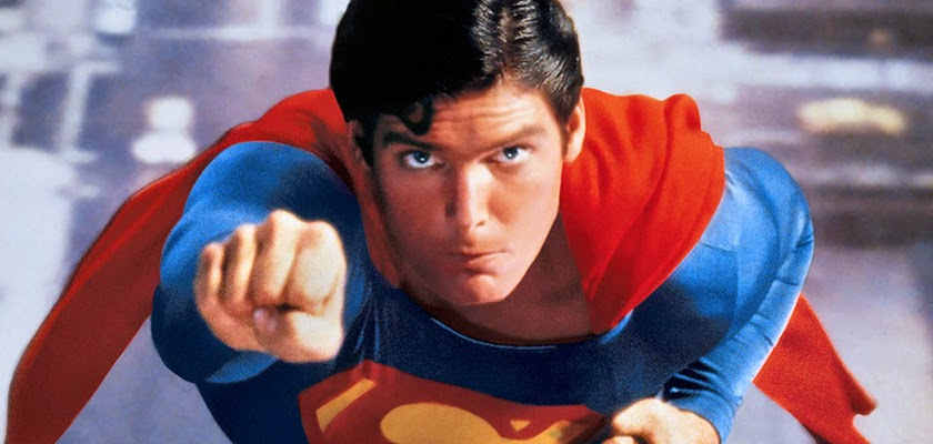 Superman 1978 Lois Lane