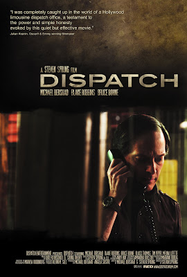 Watch Dispatch 2011 BRRip Hollywood Movie Online | Dispatch 2011 Hollywood Movie Poster