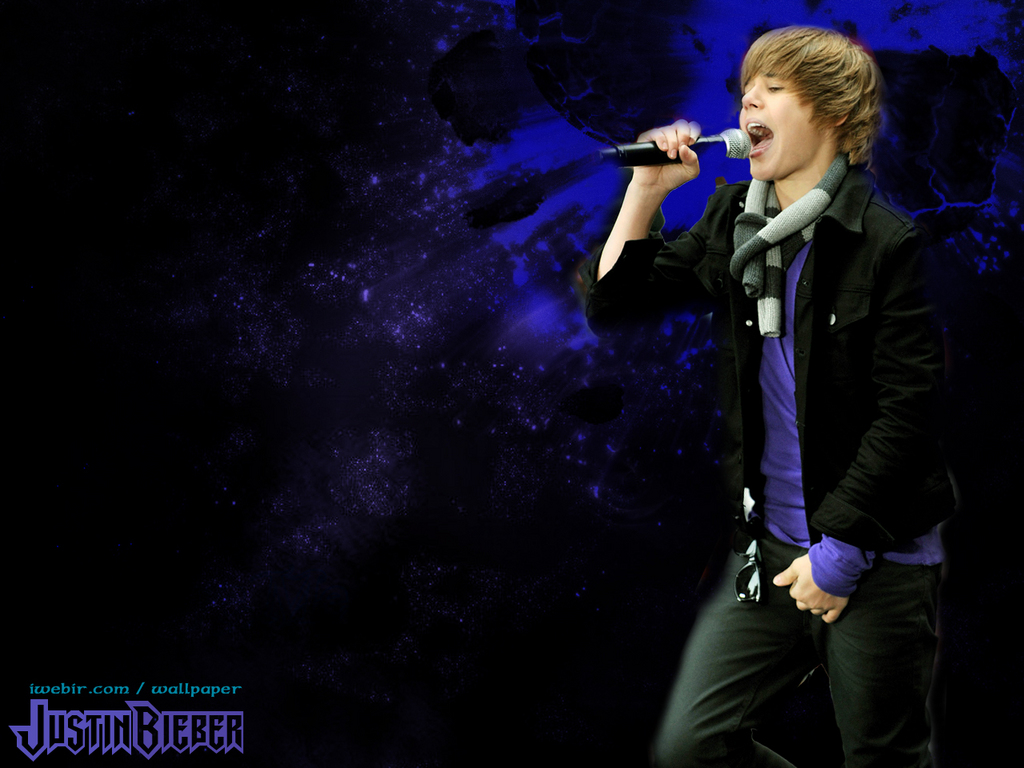 Aleda Costa Justin Bieber Hd Wallpapers 2012