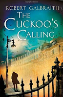 The Cuckoo's Calling is not ARAKNEA