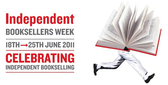 independent booksellers #10