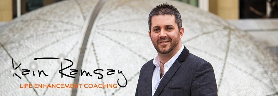 Kain Ramsay: Life Balance Coaching Blogs & Vlogs