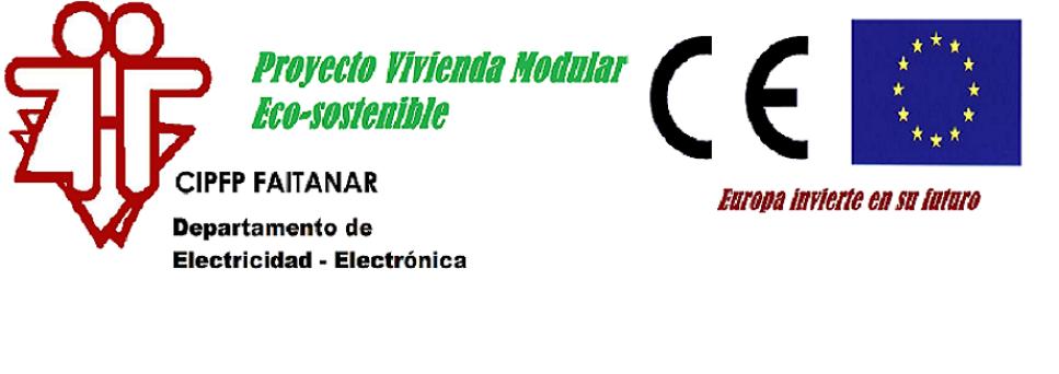 Proyecto Vivienda Modular Ecosostenible