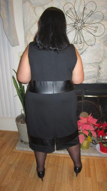 copia del vestido de Lafayette 148
