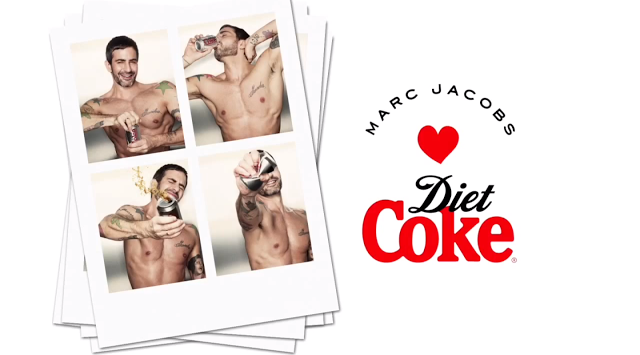 Green Pear Diaries Marc Jacobs Coca Cola Light