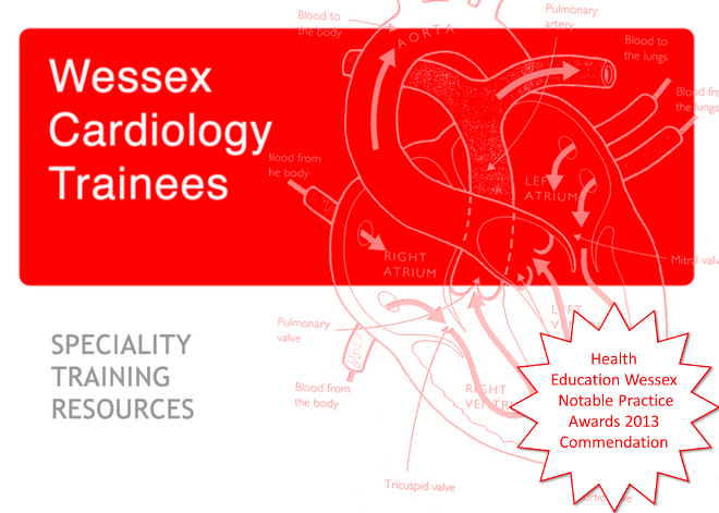 Wessex Cardiology Trainees