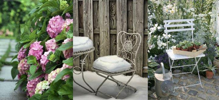 Il Giardino del Brocante  Lampadario fai da te  fil di ferro, edera, farfalle e vecchie pagine -> Lampadario Farfalle Fai Da Te