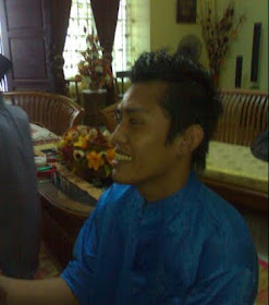 my brOther (angAh)