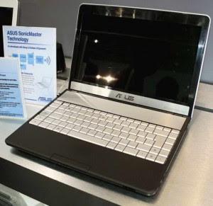 new Asus N55SF 15.6