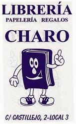 Libreria Charo