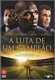 Download - A Luta de um Campeão DVD-R ( 2013 )