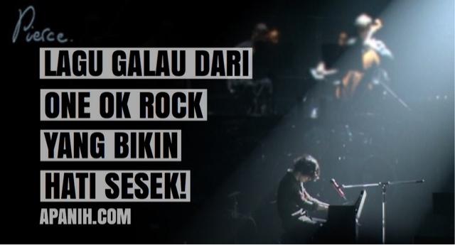 One OK Rock - Pierce ( Chord + Lyric ) | Chord beeting