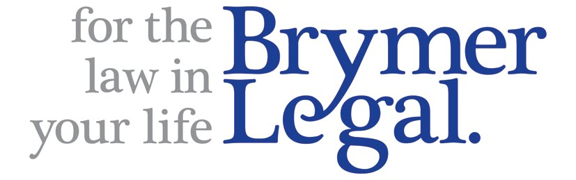 BRYMER LEGAL LIMITED