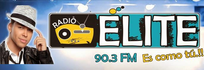 Radio Elite de Nasca en vivo