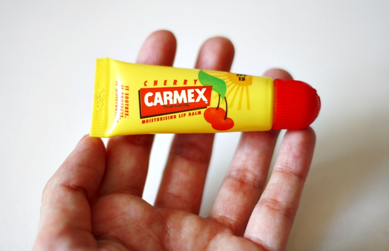 Výsledek obrázku pro carmex