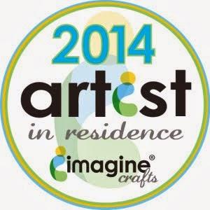 2014 Artist in Residence