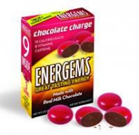 Energy Capsules Samples Chocolate
