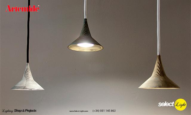 Unterlinden Lamp - Herzog & de Meuron