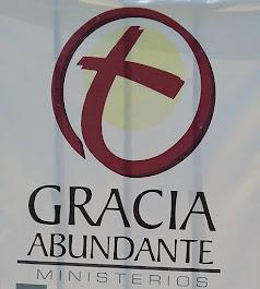 GRACIA ABUNDANTE MINISTERIOS TUXPAN