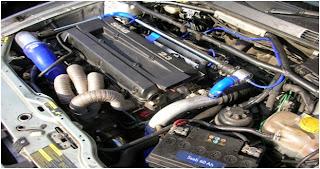 Saab Parts