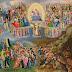 Katekese Mengenai Persekutuan Para Kudus