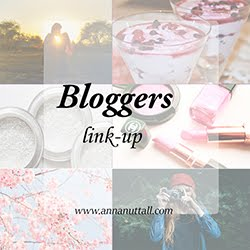 Bloggers Link-Up