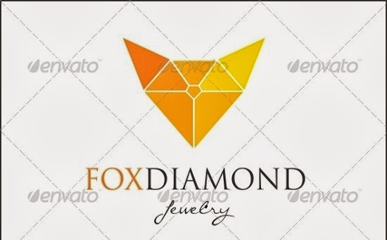 diamond jewelry logo designs