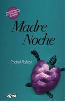 "Portada del libro ""Madre Noche"", de Rachel Pollack"