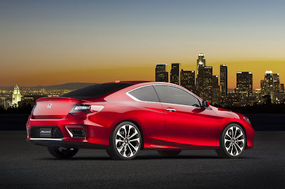 Honda Accord Coupe 2013-1