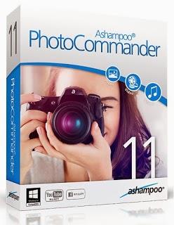 تحميل برنامج التعديل على الصور فوتو كوماندر 2014