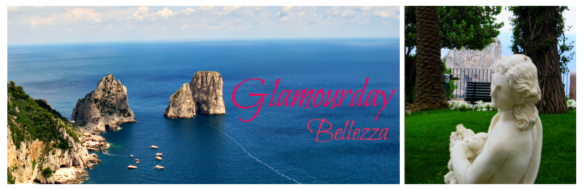 Glamourday Bellezza