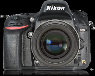 Reviews and Specification Nikon D600