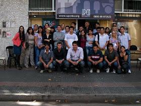 Departamento de la Juventud Conurbano Norte