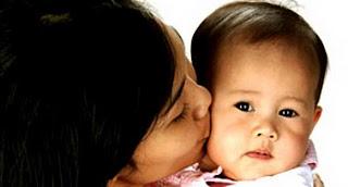 Merangsang Otak Bayi (Cara Menstimulasi Bayi)