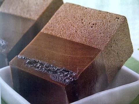 resep puding cake coklat enak