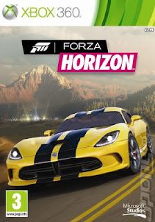 Forza Horizon Xbox 360   Download   Forza Horizon Xbox 360 RF