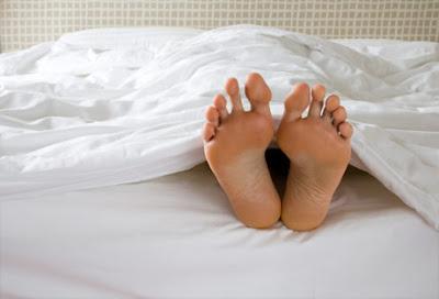 Mimpi Basah Ketika Berpuasa http:/jadigitu.com