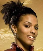 Martha Jones