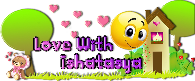 Love With Ishatasya