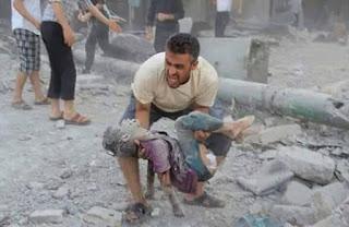 Katledilen Müslümanlar ve Sessiz Kalan Dünya