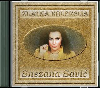 Narodna - Zabavna Muzika 2013 - Page 6 Snezana+Savic+-+Zlatna+Kolekcija