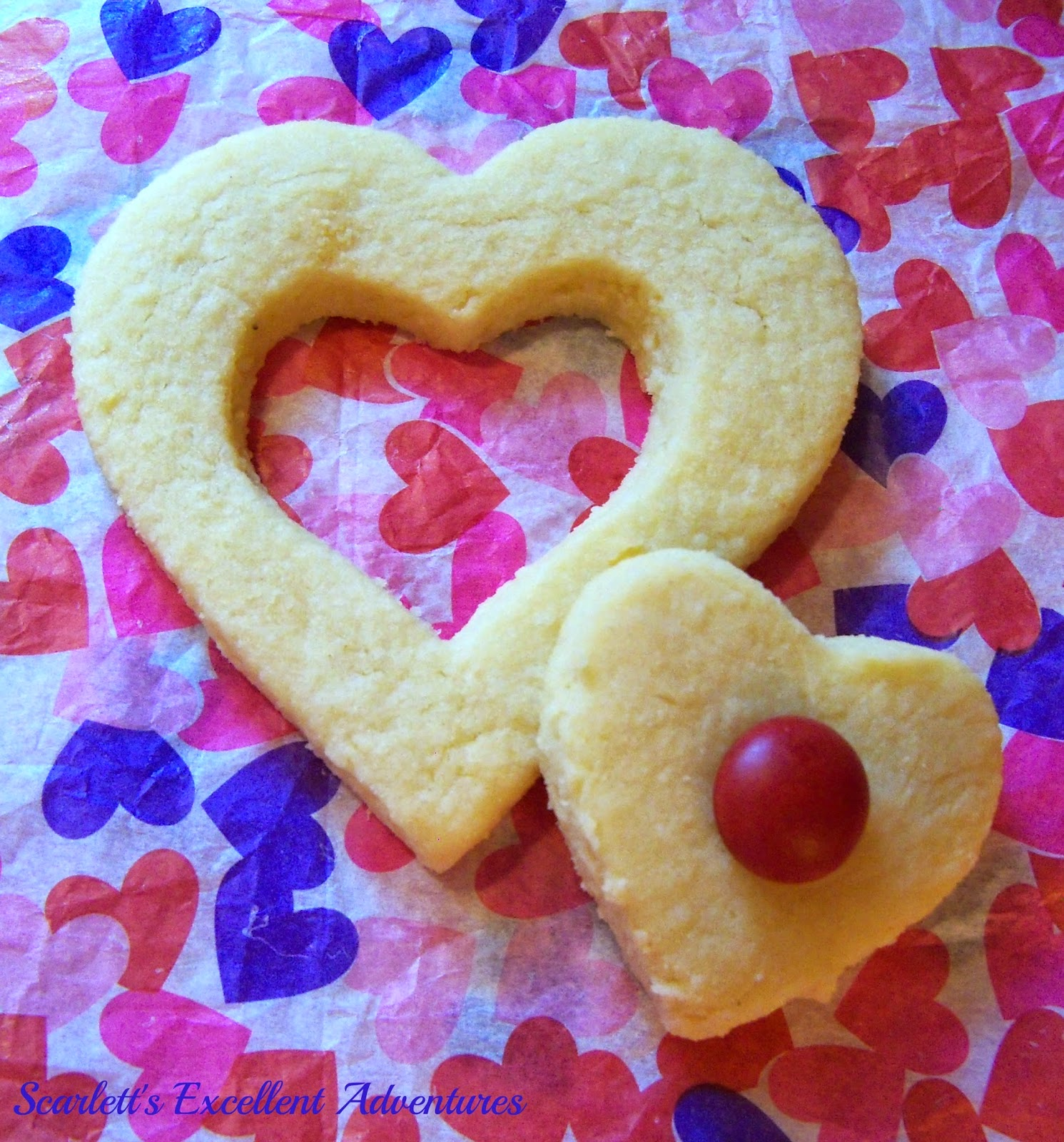 how to make gluten free sugar cookies