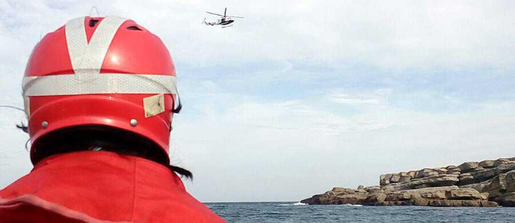 rescatan irlandesa perdida isla santa marina loredo